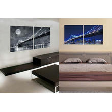 Wall-Mounted Decorative Furniture Stores Acrylic Painting